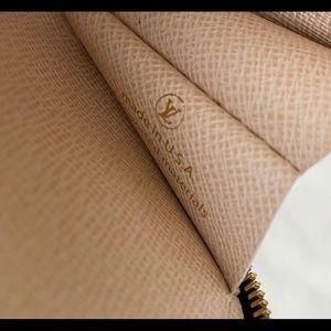 Louis Vuitton Bags - New Louis Vuitton Multi Pochette coin pouch ONLY